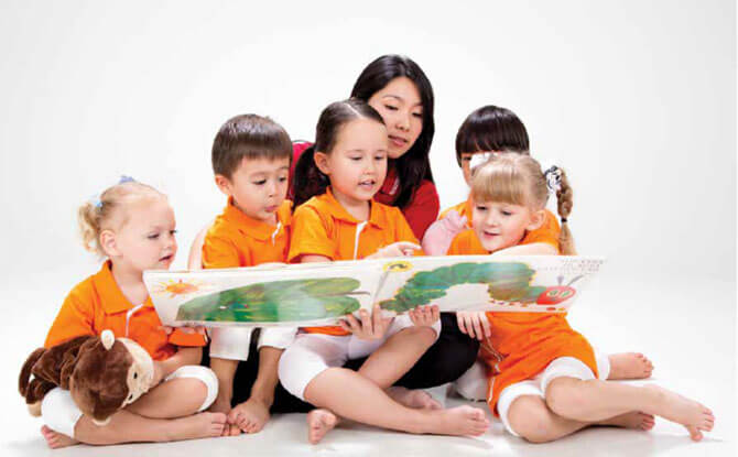 MindChamps Reading & Writing, Chinese and Primary Success Workshops
