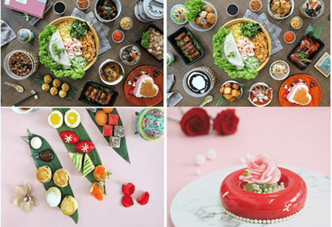Mothers' Day Gift Guide 2020: Shangri-La's Takeaway Dining Deals from 7-10 May 2020