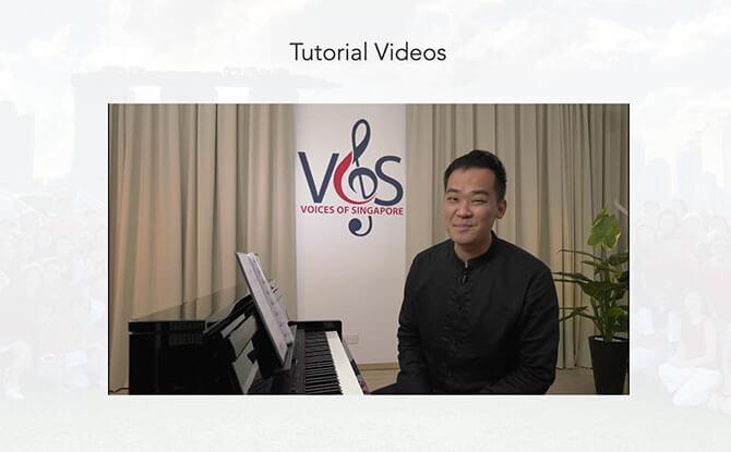 Virtual Choir Of 900 Singaporeans Sing Dick Lee's Home