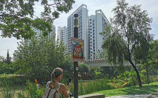 About REWRITTEN: The World Ahead of Us at Punggol