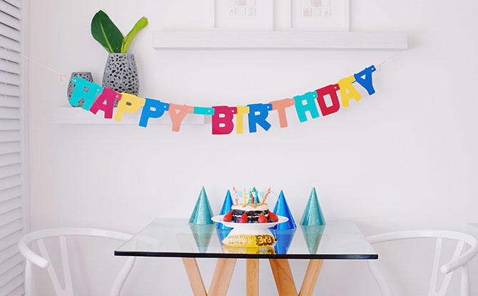 How To Throw A Virtual Birthday Party: 6 Memorable Ways To Celebrate Online