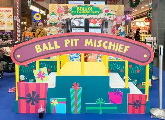 5 Shopping Mall Holiday Activities, Including Meet & Greets, To Know About This Year-End 2019 Season