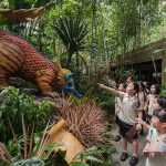 Dragons And Beasts At Singapore Zoo: Mythical Creatures At The Valley Of Myths