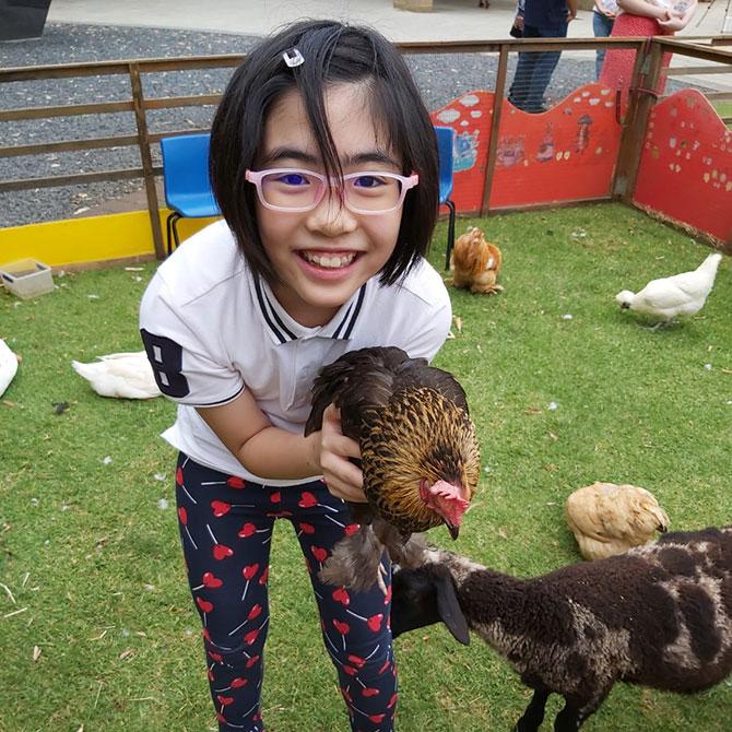 Fun in Perth