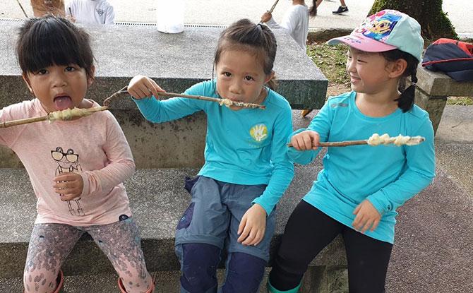 Nature Explorers School Fun Activities for Kids in October