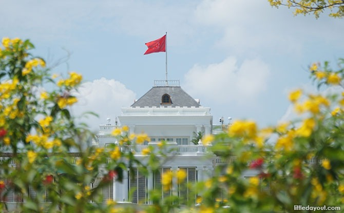 Istana Open House For Labour Day & Hari Raya Puasa 2021: First Since COVID-19 Outbreak