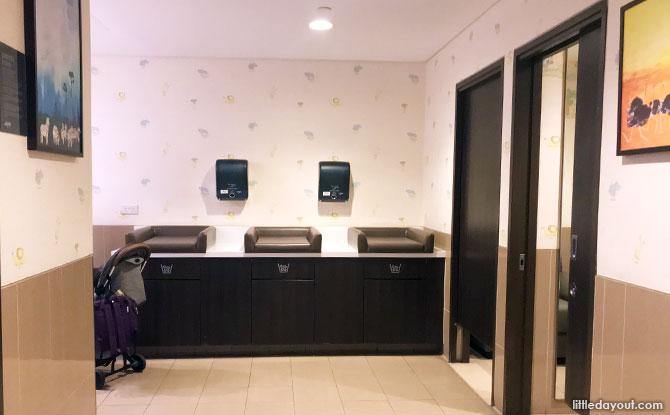 e02 jem nursing room