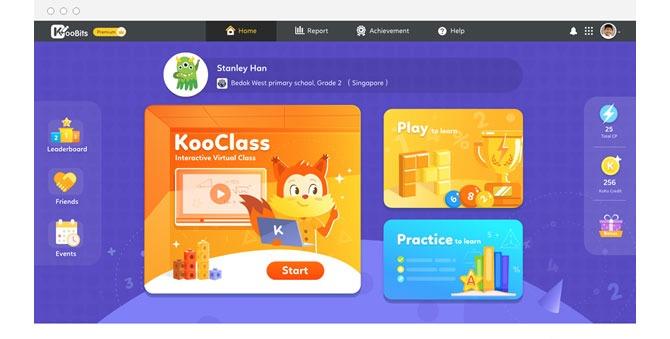 Introducing the KooBits Platform