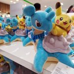 Fun Things To Know About Pokemon Center Singapore At Jewel Changi Airport