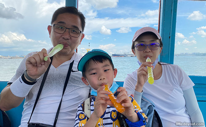 Pulau Ubin Discoveries You May Not Have Seen