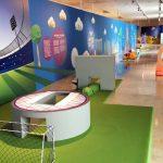 Putt Power: Mini Golf At Singapore Sports Museum