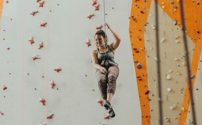 Rock Climbing or Bouldering? What's the Difference?