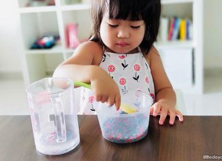 Easy Sensory Play Ideas That You Can Do At Home