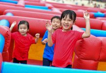 Sentosa FunFest 2019, Palawan Beach - Things To Do During The March 2019 School Holidays & FREE Holiday Guide
