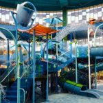 Splash @ Kidz Amaze: Indoor Water Play at SAFRA Punggol