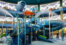 Splash @ Kidz Amaze: Indoor Water Play at SAFRA Punggol