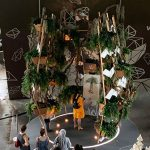 I Was A Kapok Tree For A Few Minutes And This Is What I Learnt At The Tree VR Experience, Gardens By The Bay