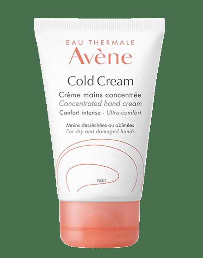 e03 Avene Cold Cream