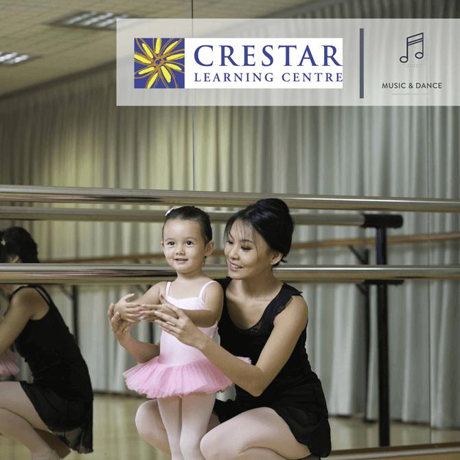 Crestar Learning Centre