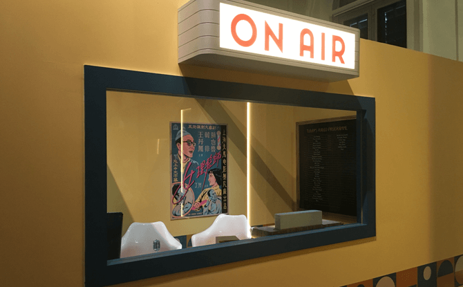 Celebrating Radio: Sounds from the Past