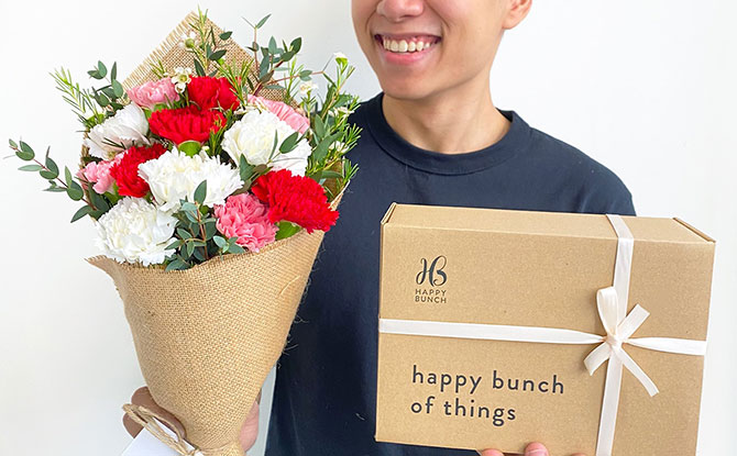 e03 Where To Get Flowers For Mother's Day 2020