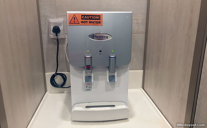 Centrepoint Water Dispenser