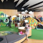 Pauline Gandel Children's Gallery At Melbourne Museum: Families At Play Together