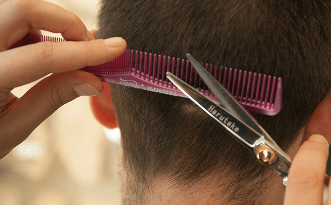 Hair Cutting Tools For DIY Haircuts