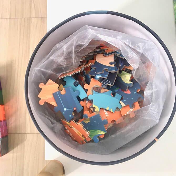 3 Minute Montessori