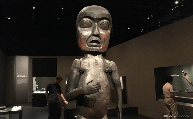 Treasures of the World from the British Museum Family-themed Tours