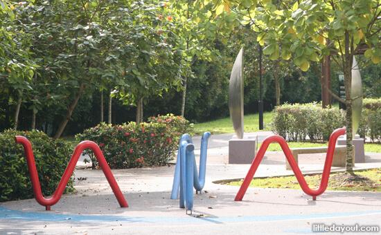 Aural Playground