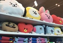 BT21 And LINE FRIENDS Pop-Up Store – Cute Plushies, Figurines And Merchandise Up For Grabs