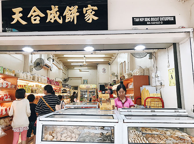 Malacca Food: What To Eat While On A Jonker Jaunt In Malacca