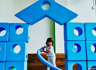 Kaboodle Indoor Playground: Imagination At Play