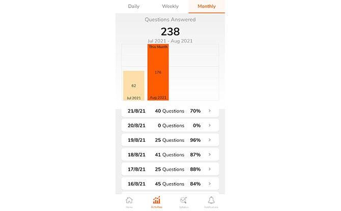 Accompanying KooBits Parent App