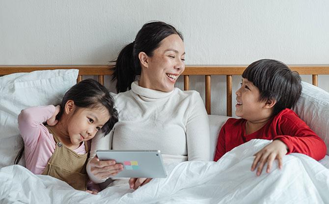 "Positive Parenting: Is Your Child An ""Orchid"" Or A ""Dandelion""? Parenting A Sensitive Child"