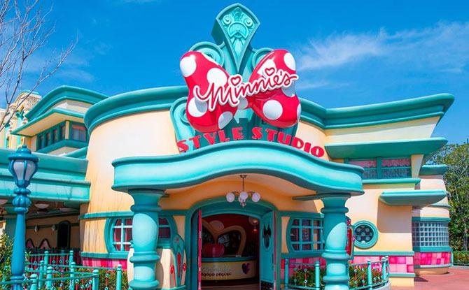Minnie's Style Studio