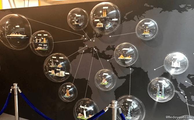 Small World Display
