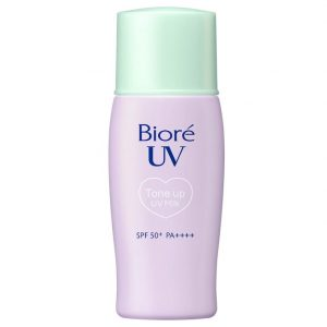 Biore UV Toneup Milk