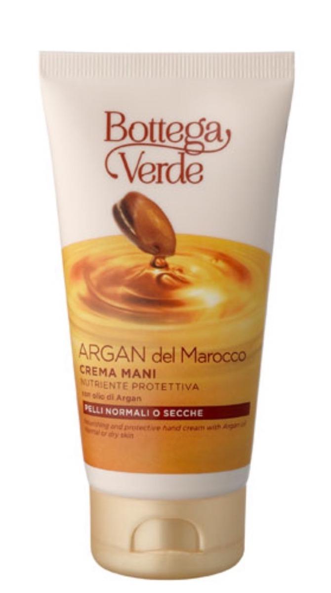 e05 Bottega Verde Hand Cream