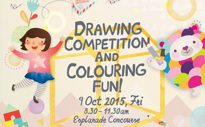 e05-Drawing-Competition