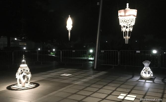 Groovelight