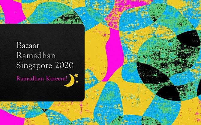 e05 List Of Online Hari Raya Bazaars 2020