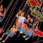 Have An Epic Time At Prudential Marina Bay Carnival With Rides And Games For The Kids And Entire Family