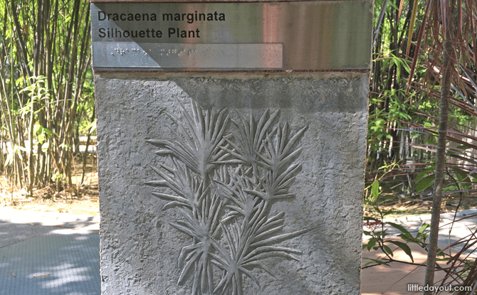 Reliefs