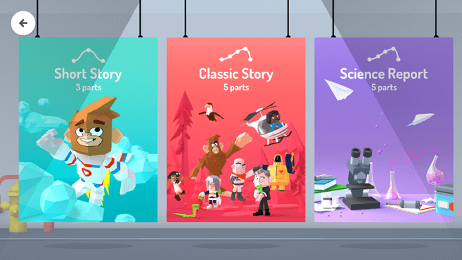 Story Types