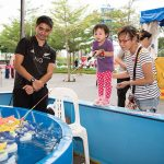 Singapore Sports Hub's Season Of Giving And Community Play Day In December 2018