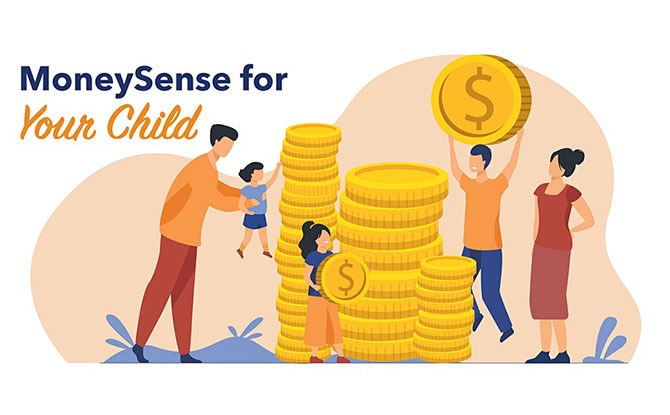 MoneySense for Your Child Workshops For Parents