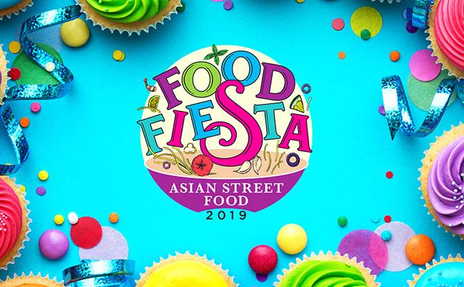 Takashimaya Food Fiesta