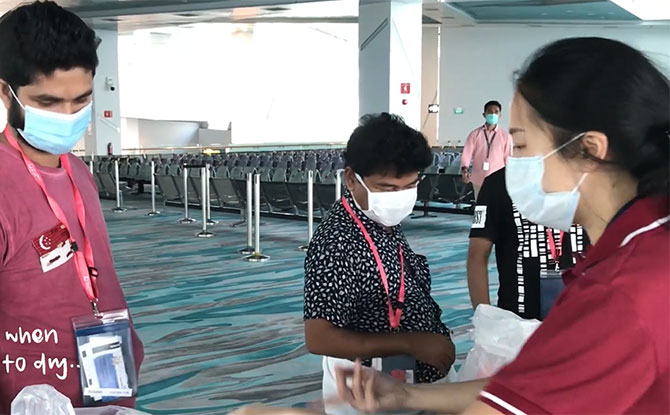 HealthServe: Helping Our Migrant Worker Community In Singapore And How You Can Too